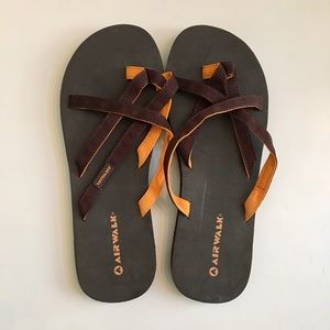 Airwalk Flip Flops